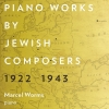 <b>marcel Nw worms</b>,Cd piano works by jewish composers
