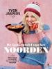 <b>Yvon  Jaspers</b>,De keukentafel van het Noorden