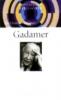 Kai Hammermeister, Gadamer