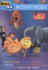 ,<b>Emoji Film Activityboek</b>