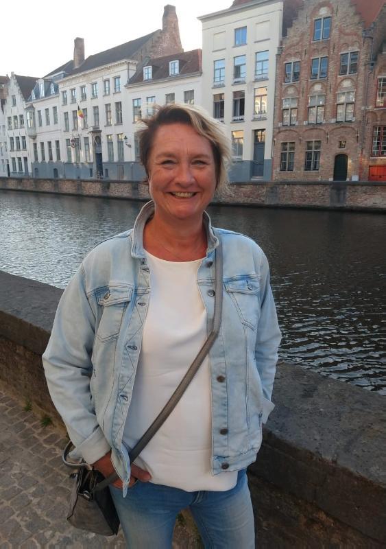 Mariska Noordeloos,Hel op aarde