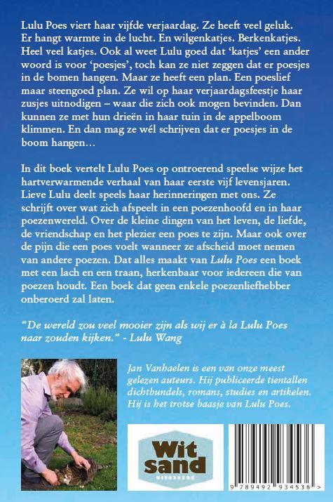 Jan Vanhaelen,Lulu Poes
