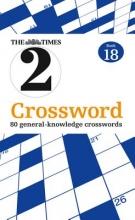 John Grimshaw The Times Quick Crossword Book 18