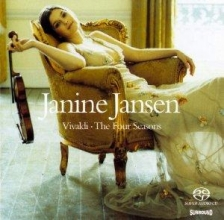 Four Seasons  / Jansen, Janine