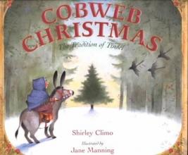 Climo, Shirley Cobweb Christmas