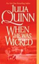 Quinn, Julia When He Was Wicked