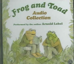 Lobel, Arnold Frog and Toad CD Audio Collection