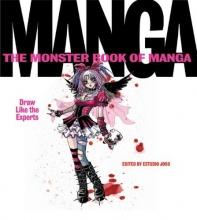 Estudio Joso The Monster Book of Manga