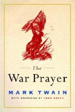 Twain, Mark The War Prayer