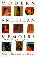 Dillard, Annie Modern American Memoirs