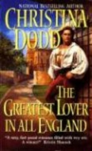 Dodd, Christina The Greatest Lover in All England