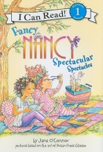 O`Connor, Jane Fancy Nancy Spectacular Spectacles