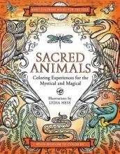 Hess, Lydia Sacred Animals