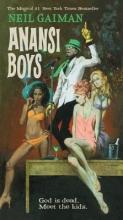 Gaiman, Neil Anansi Boys