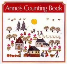 Anno, Mitsumasa Anno`s Counting Book