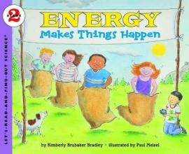 Bradley, Kimberly Energy Makes Things Happen