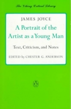 Joyce, James A Portrait of the Artist as a Young Man