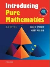 Robert Smedley,   Garry Wiseman Introducing Pure Mathematics