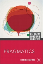 Chapman, Siobhan Pragmatics