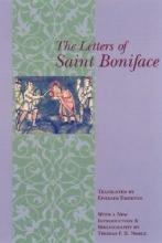 Boniface, Saint, Archbishop of Mainz,   Noble, Thomas F. X. The Letters of Saint Boniface