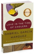 Garcia Marquez, Gabriel Love in the Time of Cholera
