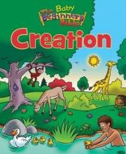 Zondervan The Baby Beginner`s Bible Creation