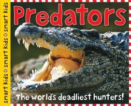 Priddy, Roger Predators