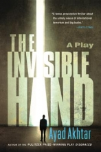 Akhtar, Ayad The Invisible Hand