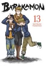 Yoshino, Satsuki Barakamon 13