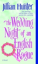 Hunter, Jillian The Wedding Night Of An English Rogue
