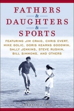 Espn Books Fathers & Daughters & Sports