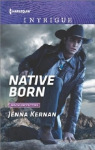 Kernan, Jenna Native Born