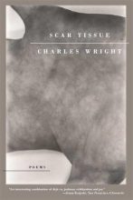 Wright, Charles Scar Tissue