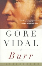 Vidal, Gore Burr