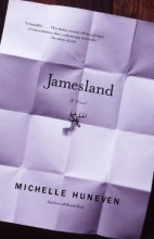 Huneven, Michelle Jamesland