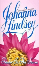 Lindsey, Johanna Tender Is the Storm