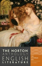 Greenblatt, Stephen The Norton Anthology of English Literature - VE
