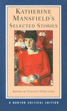 Mansfield, Katherine Katherine Mansfield`s Selected Stories (NCE)