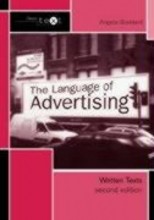 Angela Goddard The Language of Advertising