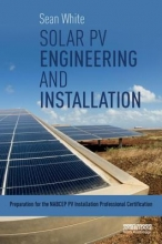 White, Sean Solar PV Engineering and Installation
