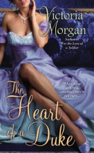 Morgan, Victoria The Heart of a Duke