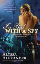Alexander, Alyssa In Bed With a Spy