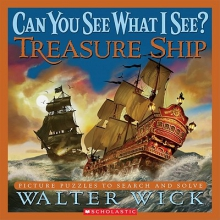 Wick, Walter Treasure Ship