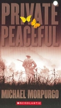 Morpurgo, Michael Private Peaceful