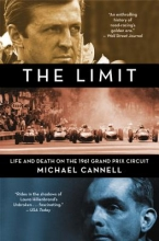 Cannell, Michael The Limit