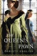 English, Christy The Queen`s Pawn