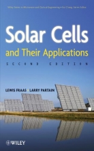 Fraas, Lewis M. Solar Cells and Their Applications