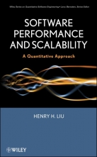 Liu, Henry H. Software Performance and Scalability