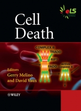Gerry Melino,   David Vaux Cell Death