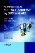Watts, John F. An Introduction to Surface Analysis by XPS and AES